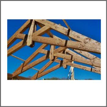 Timber Truss Profiles | Heavy Timber Trusses | High Country