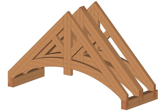 timber frame home designer
